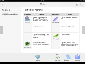 plant science quiz