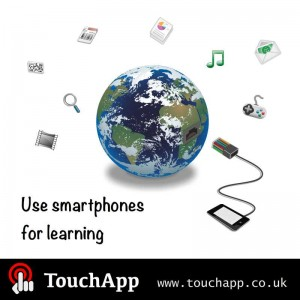 smart_phone_for_learning