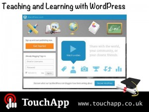 teaching_with_wordpress