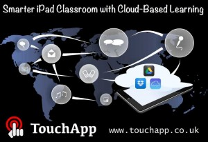 iPad_cloud_learning